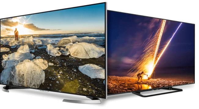 tv prices in nigeria