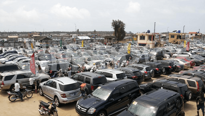 8 Steps to Starting A Car Stands Business in Nigeria