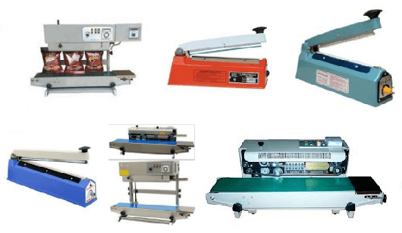 Sealing Machine Prices in Nigeria (2021) – Nylon, Automatic, etc