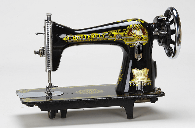 Butterfly Sewing Machine Prices In Nigeria 40 Mesmerizing Old Sewing Machines Brands