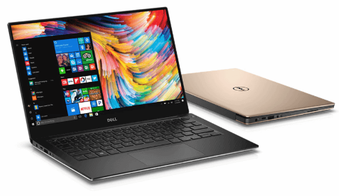 dell laptop prices in nigeria