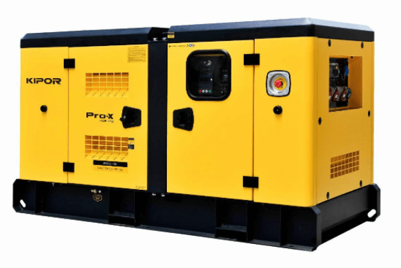Diesel Generator Prices In Nigeria October 2020