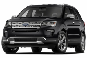 ford explorer edge prices in nigeria