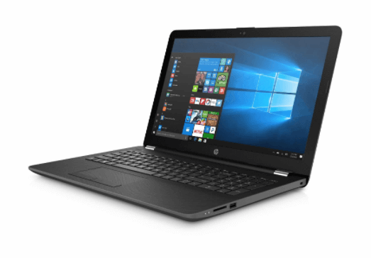 hp laptop prices in nigeria
