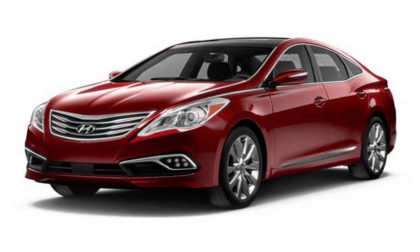 hyundai car prices in nigeria