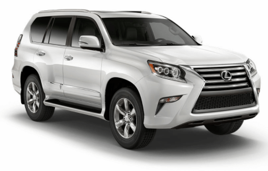 lexus gx470 prices in nigeria