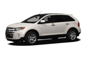 prices of ford edge in nigeria
