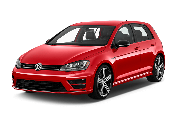 volkswagen golf prices in nigeria