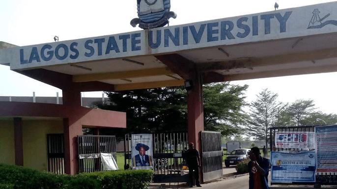 lagos state university school fees