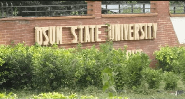 osun state university school fees