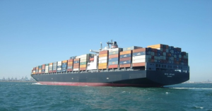 Shipping from Nigeria to USA: Cost & Steps