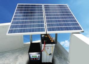 solar inverter prices in Nigeria