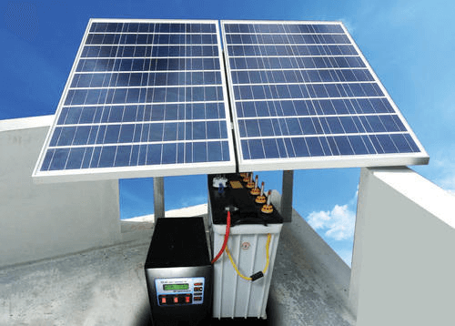 Solar Inverter Prices In Nigeria 2018