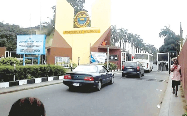 UNILAG School Fees for Undergraduates (2021)