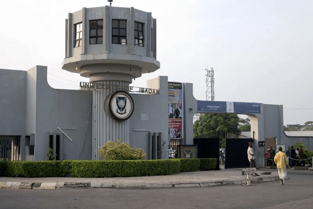 University of Ibadan School Fees (2021)