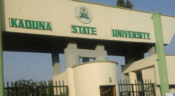Kaduna State University School Fees (2021)