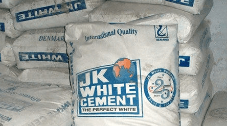 white cement price in nigeria