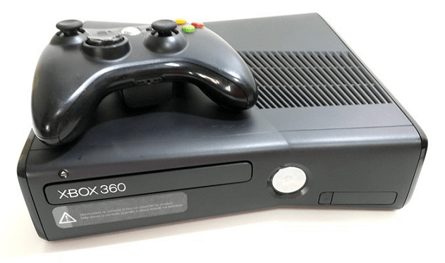 xbox 360 price in nigeria