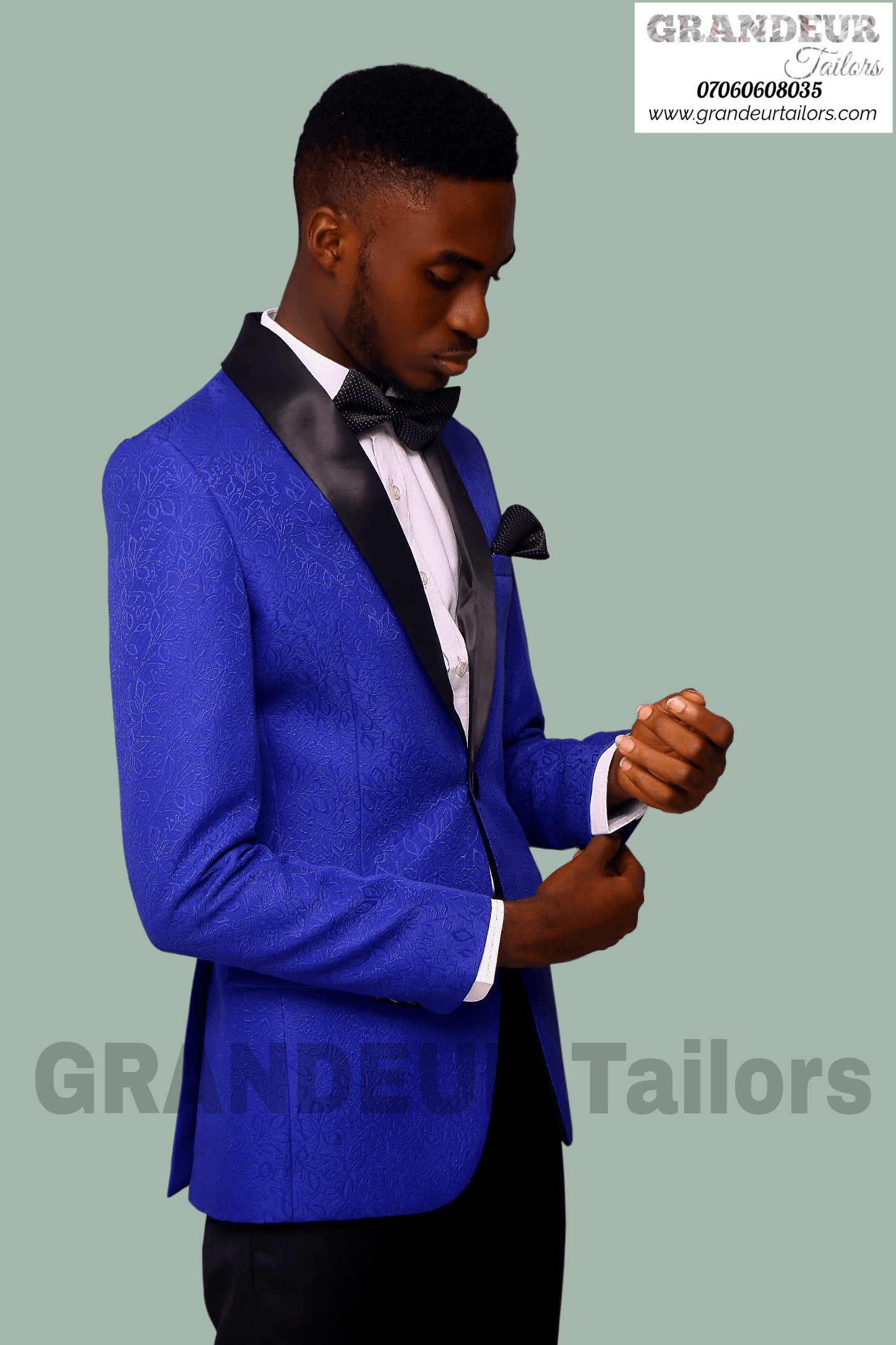 Cheap Suits in Nigeria (2021 Collection & Prices)