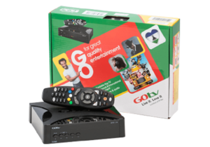 gotv decoder price in nigeria