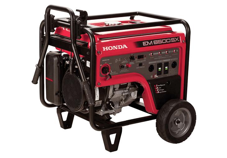 honda generator prices in nigeria