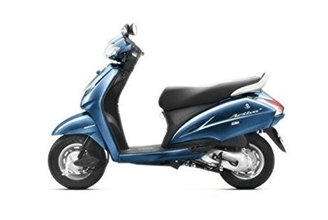Ladies Motorcycle Prices in Nigeria (2021)