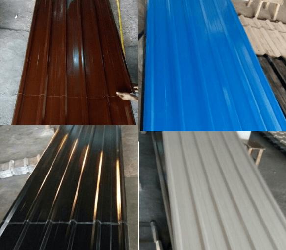 Long Span Aluminium