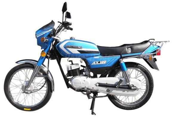 motorcycle prices in nigeria