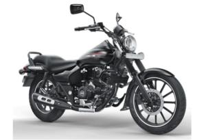 bajaj motorcycle prices in nigeria