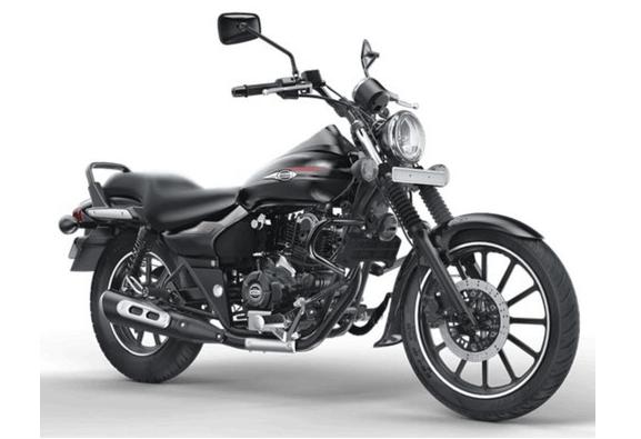 Bajaj Motorcycle Prices in Nigeria (2021)