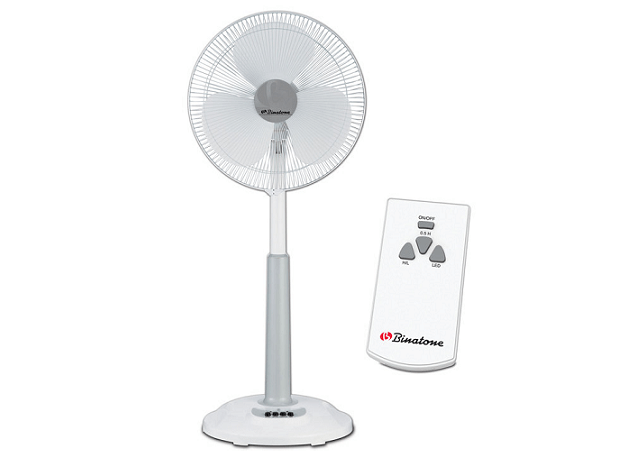 rechargeable fan prices in nigeria