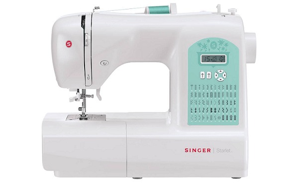 sewing machine prices in nigeria