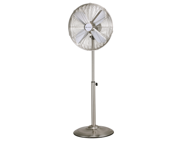 standing fan prices in nigeria