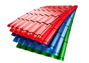 types of roofing sheets prices nigeria
