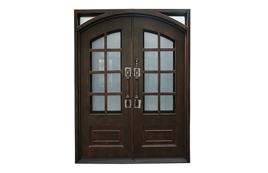 China Doors Prices in Nigeria (2021)