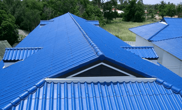 cost of aluminum roofing sheets in nigeria