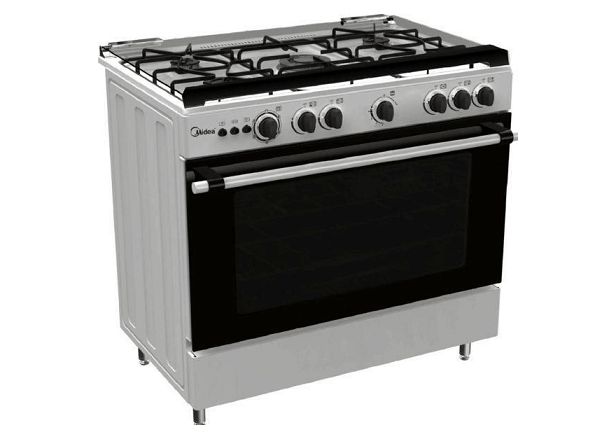gas cooker prices in nigeria