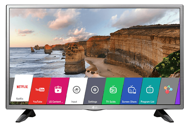 LED TV Prices in Nigeria (2021)