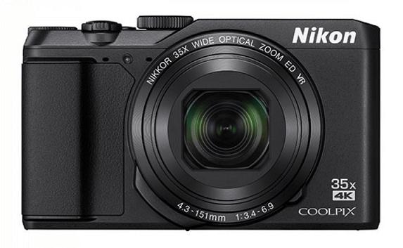 nikon camera prices in nigeria