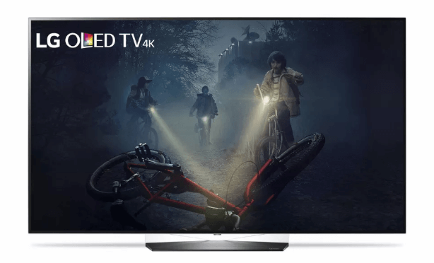OLED TV Prices in Nigeria (2021)