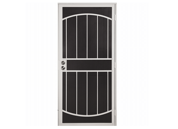 prices of security doors in nigeria