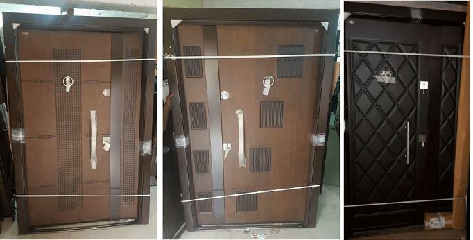 turkey security core door for entrance