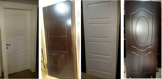 turkey wooden doors for rooms
