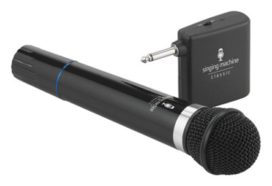 Wireless Microphone Prices in Nigeria (2018)