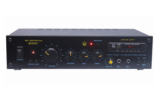 Prices of Amplifiers in Nigeria (2021)