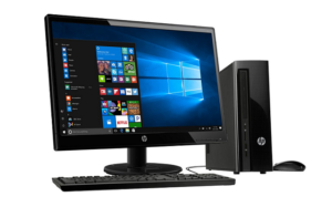 Desktop Computer Prices in Nigeria (2018)