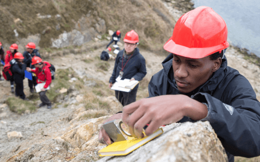 geologist salary in nigeria