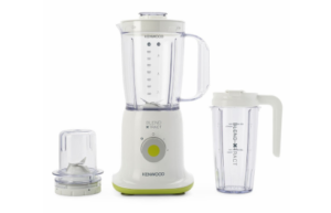 Kenwood Blender Prices in Nigeria (2018)