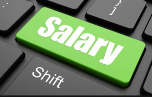 level 8 salary in nigeria