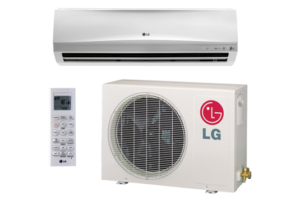 lg air conditioner price in nigeria